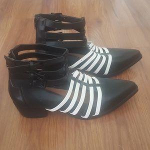 Nasty Gal Super Stylish Boots!
